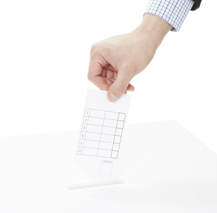 선거가 민주주의를 구제할 수 있는가?